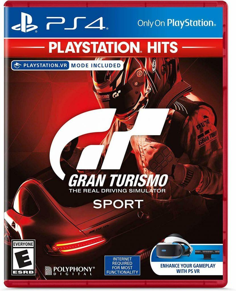 Best Racing Video Games